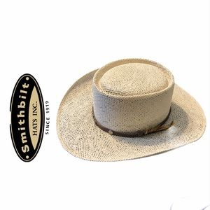 Smithbilt western/cowboy style hat